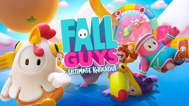 videogame fall guys