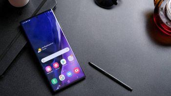 samsung galaxy aggiornamento android