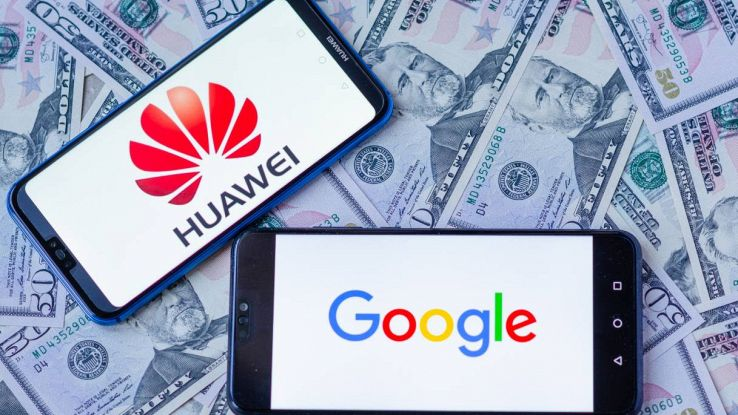 huawei aggiornamenti google garantiti