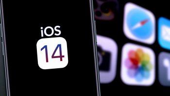 ios 14 app predefinite