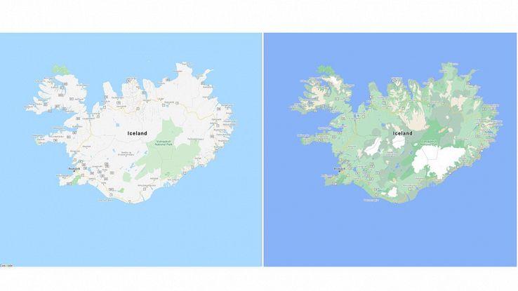 Google Maps si aggiorna, le mappe cambiano per sempre: la novità