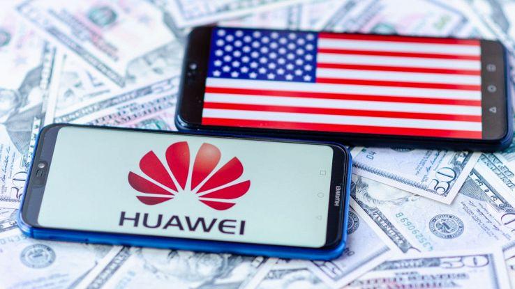 aggiornamenti smartphone huawei