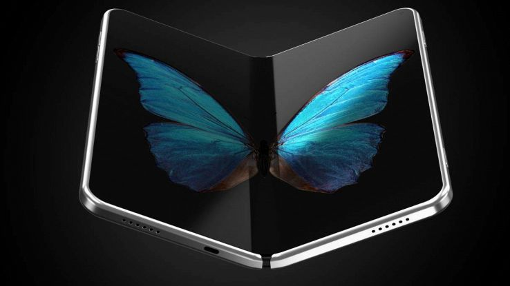 google pixel 6 smartphone pieghevole