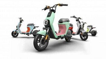 Xiaomi scooter elettrico