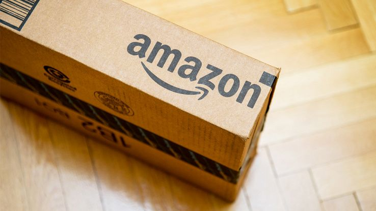 le caratteristiche di amazon business