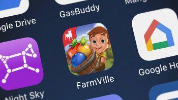 farmville app
