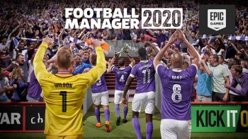 football manager 2020 epic games