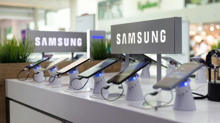 I migliori smartphone Samsung