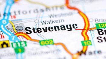 stevenage challenge