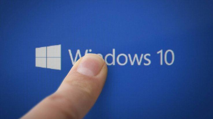 windows 10 aggiornamenti microsoft