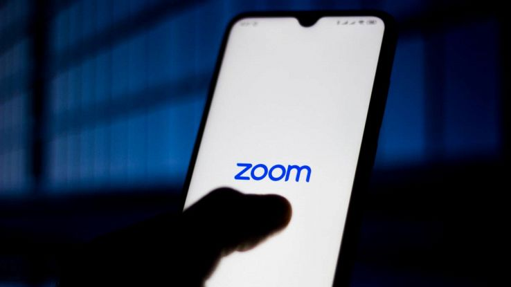 zoom app android