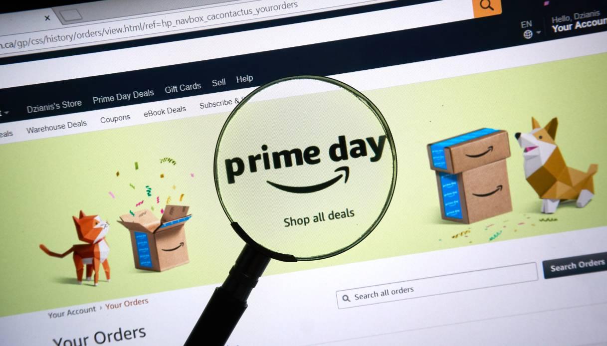 Amazon Prime Day vs Black Friday: quando si trovano le migliori offerte