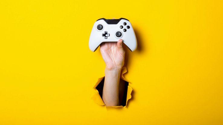 amazon prime day videogames
