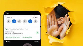 android 11 notifiche di suoni