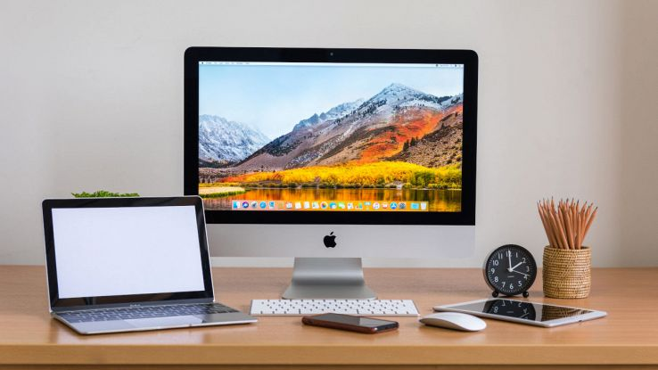 apple mac macbook