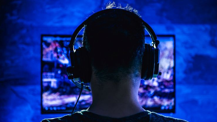 chat audio videogame
