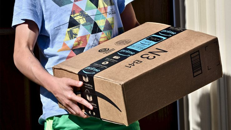 ecco come fare un reso amazon