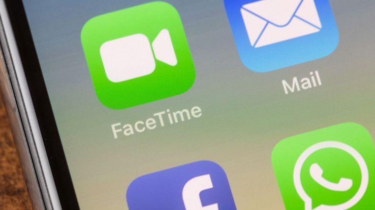facetime o whatsapp