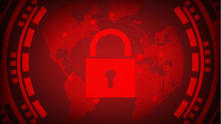 ransomware dati enel rubati