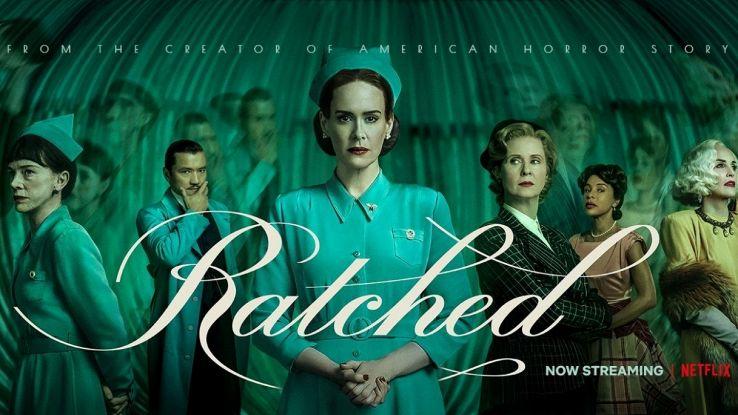 Ratched: di cosa parla una delle serie più viste di Netflix