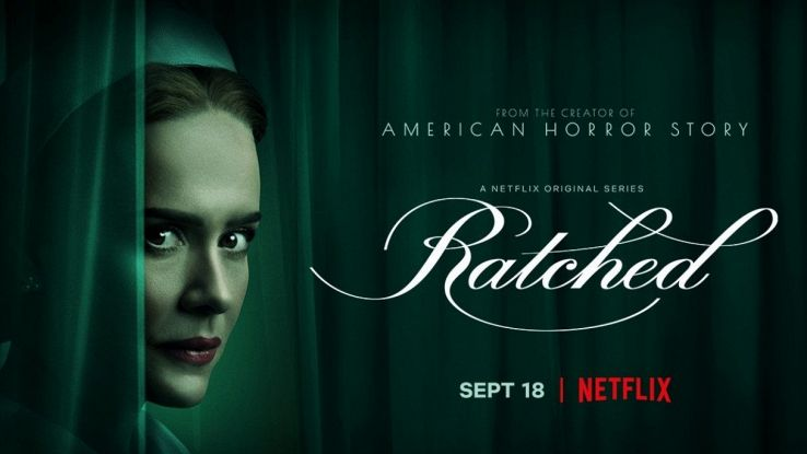 Ratched serie tv