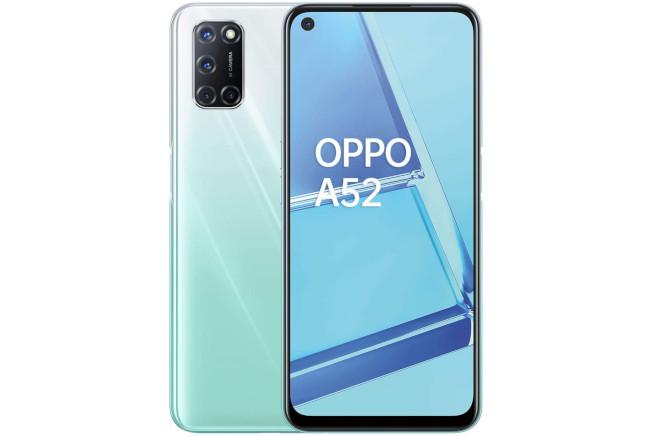 Smartphone economici Oppo