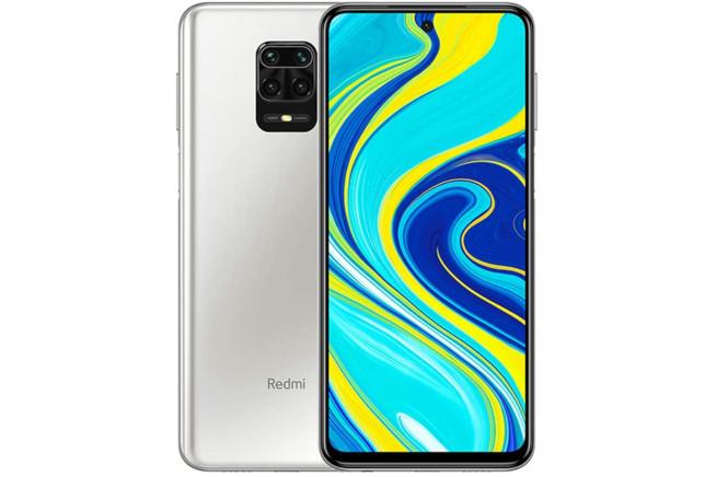 Smartphone economici Redmi Note