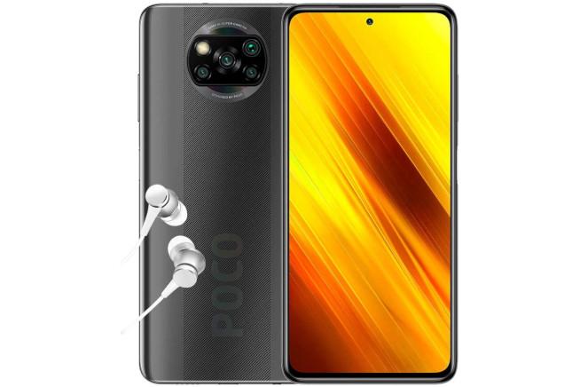 Smartphone economico Huawei