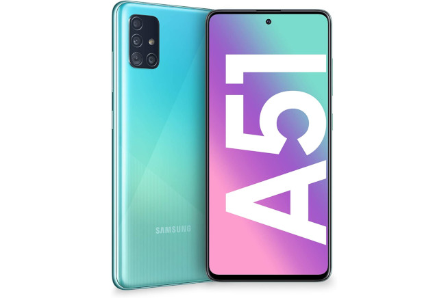 Smartphone economici Samsung