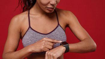 smartwatch sport gps prime day