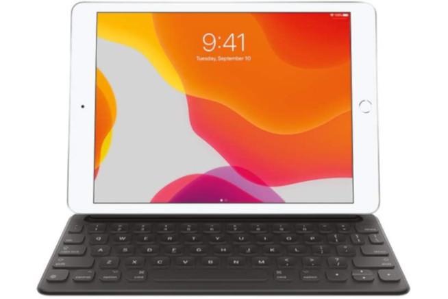 Tastiera per iPad