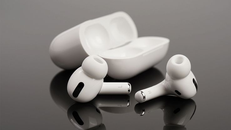 come collegare le airpods su android