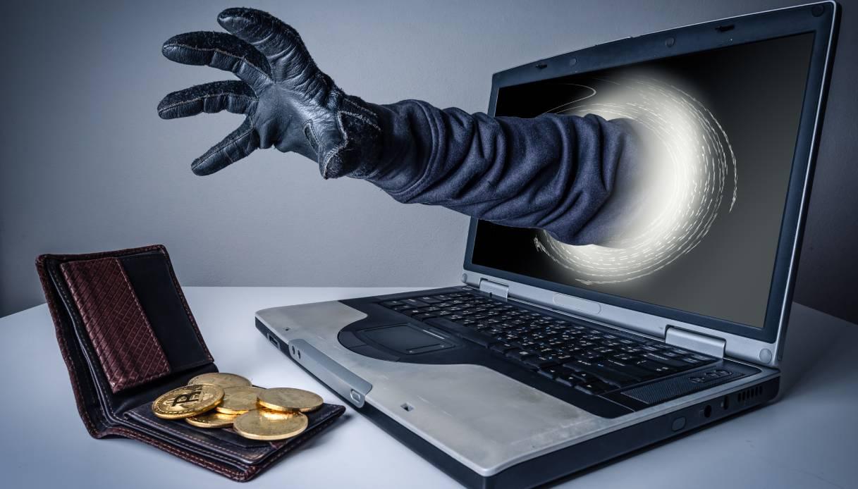 Migliaia di bitcoin su darknet o wallet criminali - The Cryptonomist
