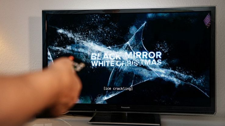 serie tv come black mirror
