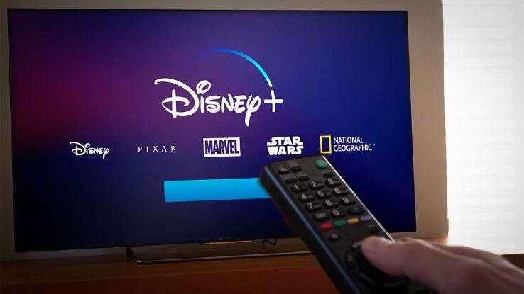 guida per come scaricare disney plus su diverse smart tv