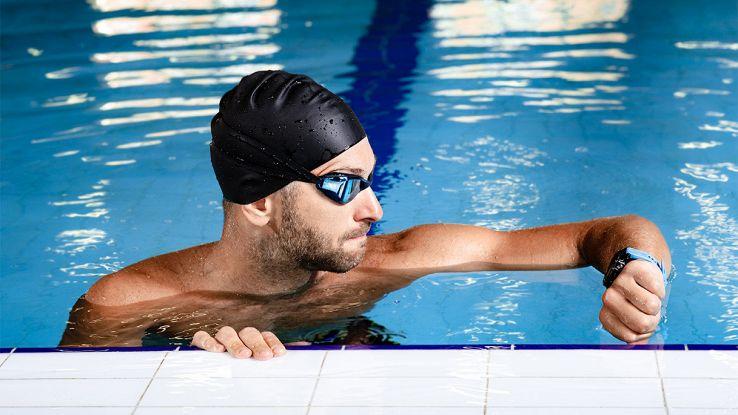 il miglior contavasche per il nuoto