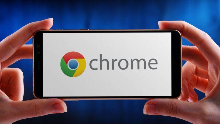 google chrome 87