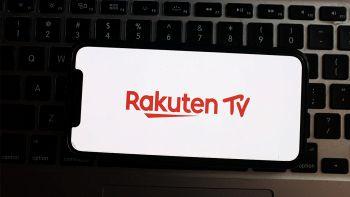 cos'è rakuten tv