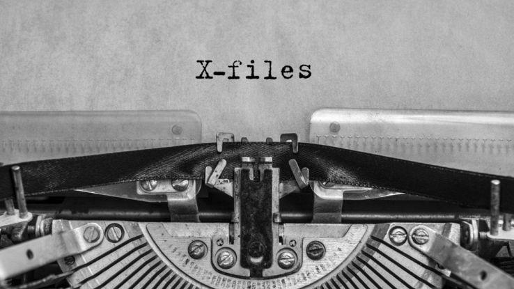 serie tv come x-files