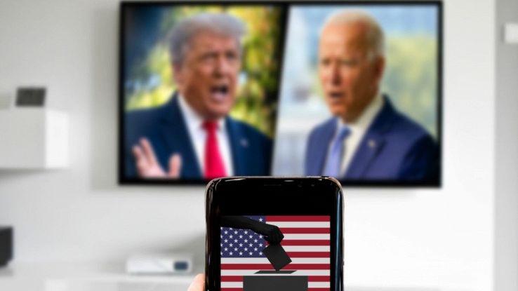 serie tv elezioni usa 2020