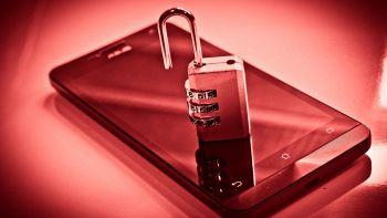 attacco hacker smartphone aziendale