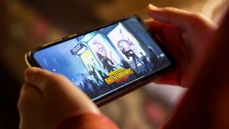 i migliori smartphone per il gaming