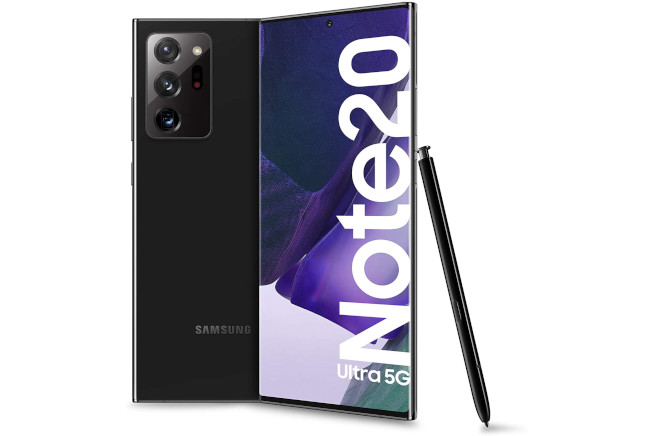Smartphone ricarica wireless
