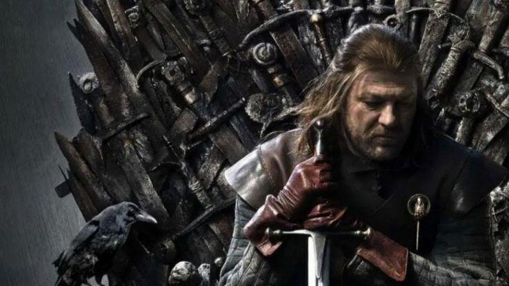 trono di spade