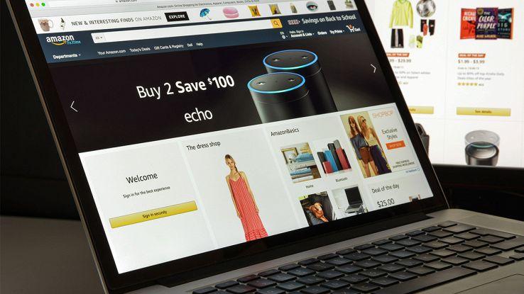 come trovare un prodotto venduto e spedito da amazon