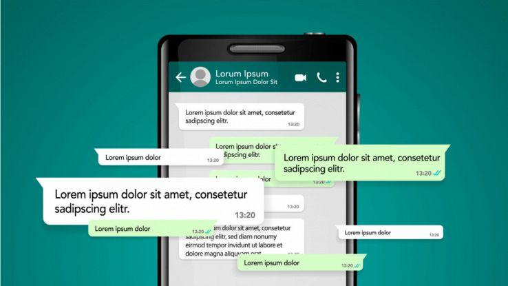 whatsapp messaggi effimeri che si autodistruggono