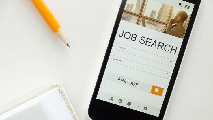 le migliori app per trovare lavoro