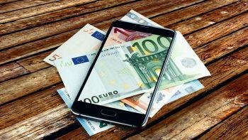 bonus smartphone