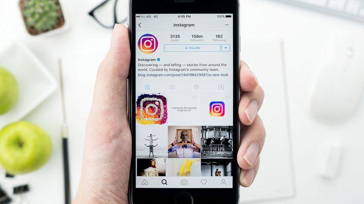 guida su come sponsorizzare su instagram