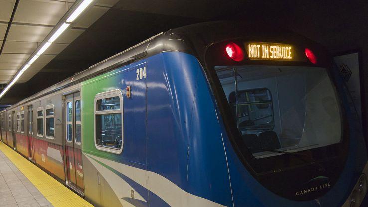 virus egregor blocca metro vancouver